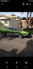 Ford Mustang Automatico usado (1973) color Verde precio u$s2.000