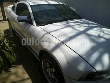Ford Mustang GT Sinc. usado (2007) color Blanco precio BoF8.000