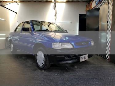 Ford Orion - usado (1995) color Azul precio $55.000
