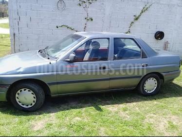 Foto venta Auto usado Ford Orion GL (1995) color Gris precio $60.000