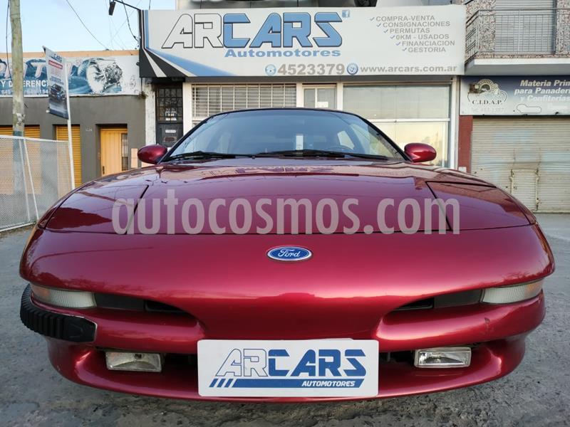 Ford Probe SE usado (1996) color Rojo precio u$s6.500