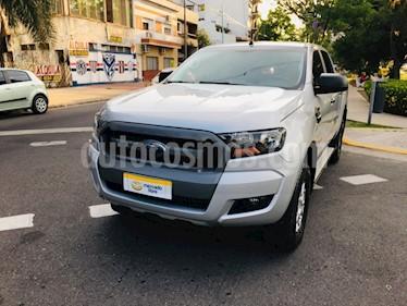 Foto venta Auto usado Ford Ranger - (2017) color Gris precio $987.000