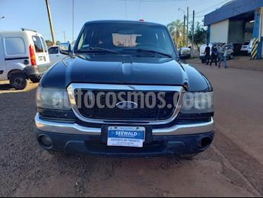 Foto venta Auto usado Ford Ranger - (2007) color Negro precio $395.000