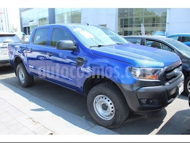 Ford Ranger 4 PTS. XL CREW CAB, L4, TM5 usado (2019) precio $350,000