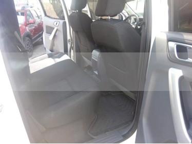 Foto venta Auto usado Ford Ranger 4p XLT Doble Cab L4/2.5 Man (2017) color Blanco precio $345,000