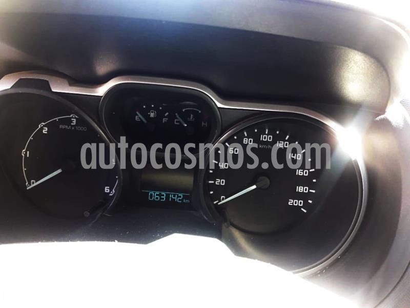 Ford Ranger XLS 3.2L 4x2 TDi CD 2015/2016 usado (2012) color Negro precio $1.450.000