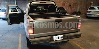 Ford Ranger XL Plus 3.0L 4x2 TDi CD usado (2010) color Gris precio $490.000