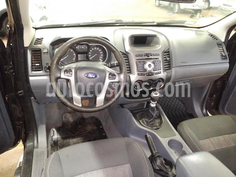 Ford Ranger 3.2 TDCi C/Doble 6MT 4x2 XLT (L12) usado (2015) precio $2.300.000