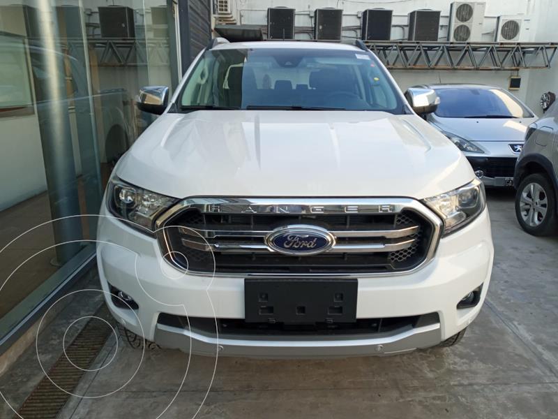 Foto Ford Ranger Limited 3.2L 4x4 TDi CD nuevo color Blanco precio $5.250.000