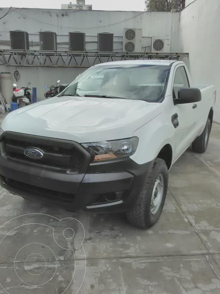 Foto Ford Ranger XL 2.2L 4x2 TDi CS nuevo color Blanco Oxford precio $3.289.100