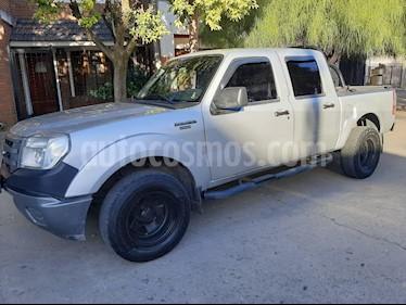 Ford Ranger XL 2.5L 4x2 CS   usado (2012) color Gris Claro precio $840.000
