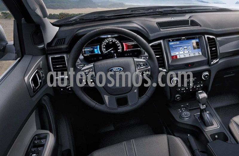 Ford Ranger 3.2 TDCi C/Doble 6MT 4x4 XLS (L12) usado (2013) color Gris precio u$s30.000