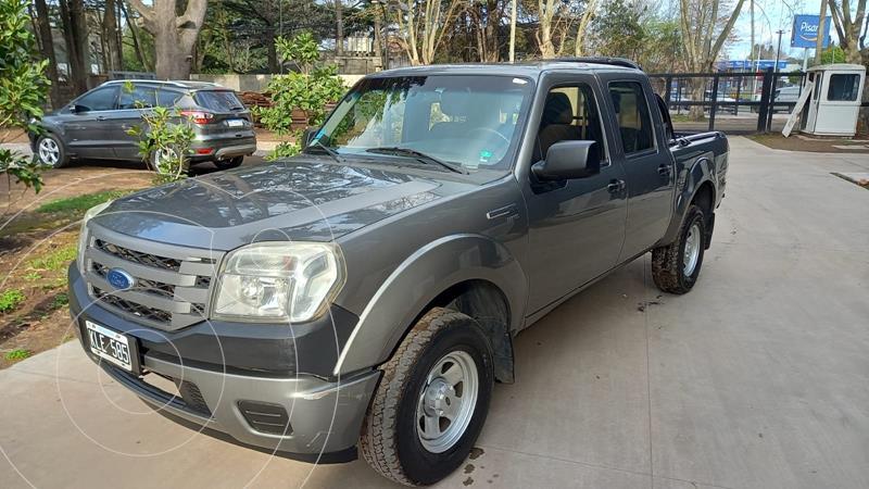 Foto Ford Ranger XL 2.2L 4x2 TDi CD usado (2011) color Gris precio $1.750.000