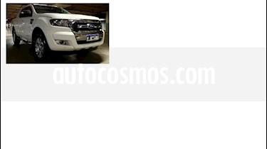 Foto Ford Ranger Limited 3.2L 4x4 TDi CD Aut usado (2017) color Blanco Oxford precio $2.405.000