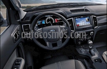 Ford Ranger 2.8 TDI C/Doble 4x4 Limited usado (2019) color Gris precio u$s30.000