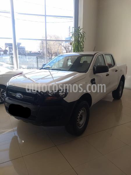 Ford Ranger XL 2.2L 4x2 TDi CD usado (2020) color Blanco precio $1.785.000