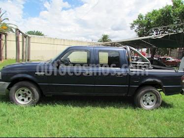 Foto Ford Ranger XLS Plus 2.8L 4x2 TDi CD usado (2005) color Azul precio $280.000