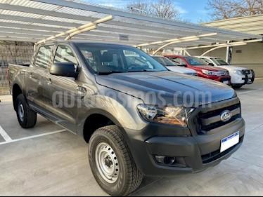 Ford Ranger XL 2.2L 4x2 TDi CD nuevo color Gris Oscuro precio $2.040.000