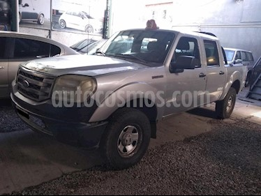 Ford Ranger XL Plus 3.0L 4x4 TDi CS usado (2009) color Gris Claro precio $430.000