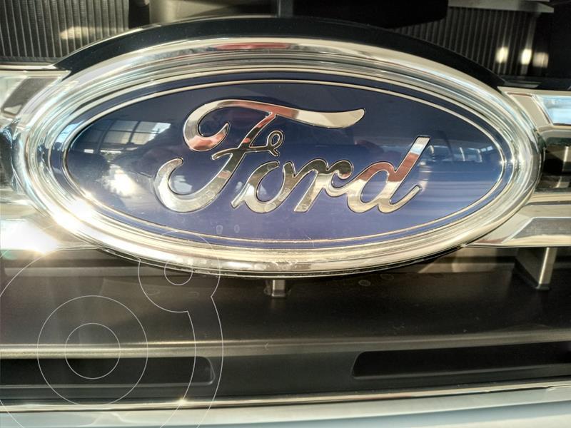 Foto Ford Ranger XLT 3.2L 4x2 TDi CD usado (2015) color Blanco precio $2.750.000
