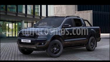 Foto venta Auto nuevo Ford Ranger Black Edition 3.2L 4x4 TDi CD Aut color Negro Perla precio $1.927.900