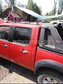 Ford Ranger XL 2.5L 4x2 Diesel usado (2012) color Rojo precio $7.000.000