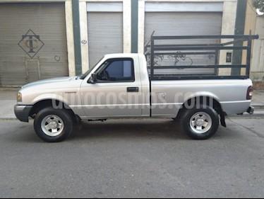 Foto venta Auto usado Ford Ranger F-Truck 3.0L 4x2 TDi CS (2007) color Plata precio $270.000