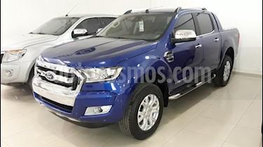 Foto venta Auto nuevo Ford Ranger Limited 3.2L 4x4 TDi CD Aut color Gris Mercurio precio $1.927.900