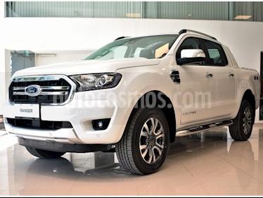 Foto venta Auto nuevo Ford Ranger Limited 3.2L 4x4 TDi CD Aut color Blanco Oxford precio $2.183.900