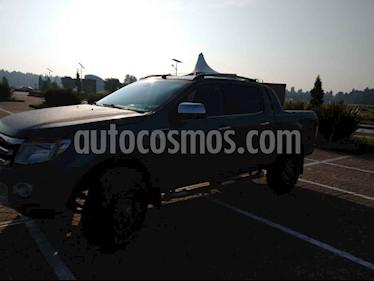 Foto Ford Ranger Limited 4x2 Cabina Doble usado (2016) color Gris precio $295,000