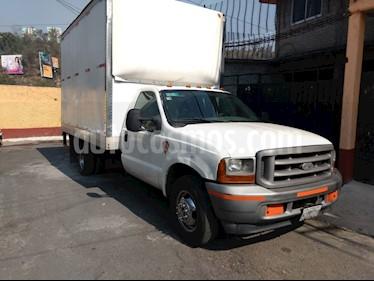 Ford Ranger Limited usado (2003) color Blanco precio $130,000