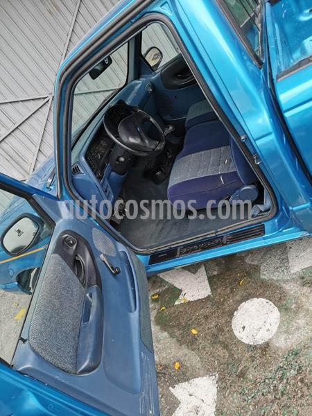 Ford Ranger XL Cabina Regular LWB Ac usado (1994) color Azul precio $63,000