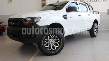 Ford Ranger Limited usado (2019) color Blanco precio $335,000