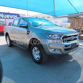 Ford Ranger XLT GAS CREW CAB 2.5L usado (2019) precio $400,000