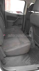 Ford Ranger XL Cabina Doble Ac usado (2017) color Blanco precio $299,000