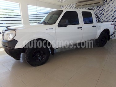 Foto venta Auto Usado Ford Ranger Super Duty 3.0L 4x4 TDi CD (2011) color Blanco Oxford