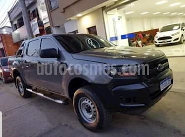 Ford Ranger XL 2.2L 4x2 TDi CD Safety usado (2018) color Gris precio $1.035.000