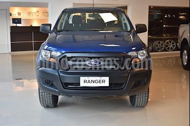 Foto venta Auto nuevo Ford Ranger XL 2.2L 4x2 TDi CD color Azul Aurora precio $1.315.000
