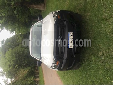 Foto venta Auto usado Ford Ranger XL 2.2L 4x2 TDi CD (2018) color Blanco precio $860.000