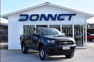Foto venta Auto usado Ford Ranger XL 2.2L 4x2 TDi CD (2018) color Blanco Oxford precio $790.000