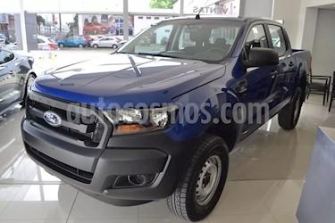 Foto venta Auto nuevo Ford Ranger XL 2.2L 4x2 TDi CD color Blanco Oxford precio $1.191.400