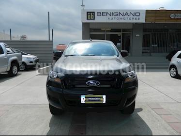 Foto venta Auto usado Ford Ranger XL 2.2L 4x2 TDi CD (2016) color Gris Oscuro precio $719.000