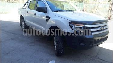 Ford Ranger XL 2.2L 4x2 TDi CS  usado (2015) color Blanco precio $830.000
