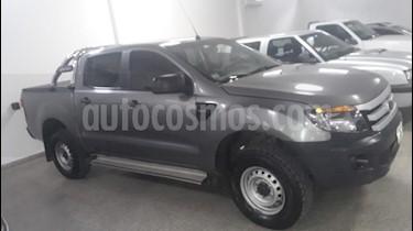 Ford Ranger XL 2.2L 4x2 TDi CS  usado (2016) color Gris Oscuro precio $865.000