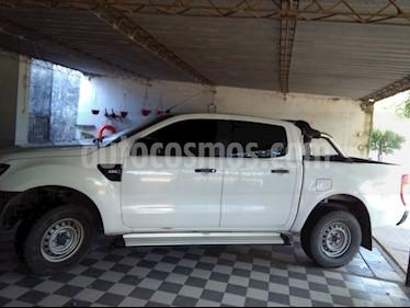 Foto venta Auto usado Ford Ranger XL 2.2L 4x2 TDi CS  (2015) color Blanco precio $630.000