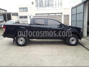 Foto venta Auto usado Ford Ranger XL 2.2L 4x2 TDi CS  (2016) color Negro precio $790.000