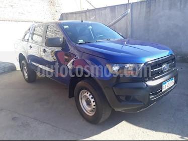 Foto venta Auto usado Ford Ranger XL 2.2L 4x2 TDi CS  (2016) color Azul precio $650.000