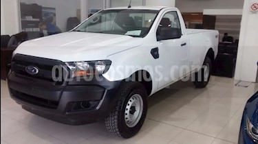Foto venta Auto nuevo Ford Ranger XL 2.2L 4x2 TDi CS color Blanco Oxford precio $1.102.400
