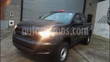 Ford Ranger XL 2.2L 4x2 TDi CS  usado (2019) color Negro precio $1.165.000