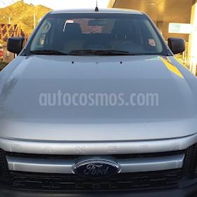 Foto venta Auto usado Ford Ranger XL 2.2L 4x2 TDi CS  (2014) color Gris Claro precio $720.000
